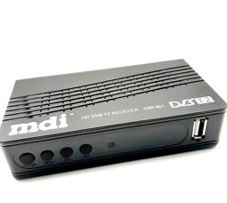 Приемник цифрового вещания mdi DBR-801 - фото 4
