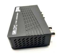 Приемник цифрового вещания mdi DBR-801 - фото 7