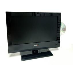 """Автомобильный телевизор  VTV-1501 DVD 15"""", 12/24/220В аналоговое ТВ - фото 2"""