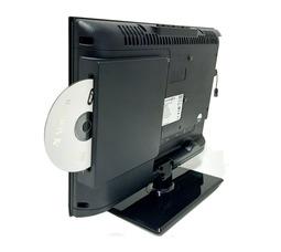 """Автомобильный телевизор  VTV-1501 DVD 15"""", 12/24/220В аналоговое ТВ - фото 4"""