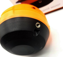 ПРАКТИК 7 WI-FI беспроводной Wi-Fi эхолот    - фото 5