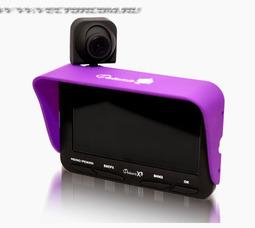 фото Подводная видеокамера Фишка X3 двух-камерная с записью