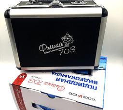 Подводная видеокамера Фишка 703 с функцией записи - фото 10