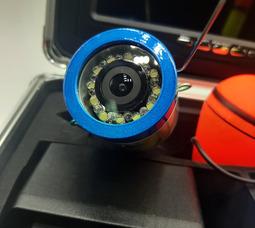 Подводная видеокамера Фишка 703 с функцией записи - фото 4