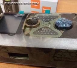 Филин 120 MMS,3G НС-550M/G  - фото 2