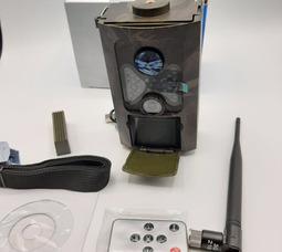 Филин 120 MMS,3G НС-550M/G  - фото 11