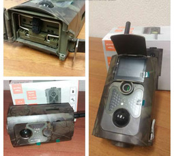 Филин 120 MMS,3G НС-550M/G  - фото 4