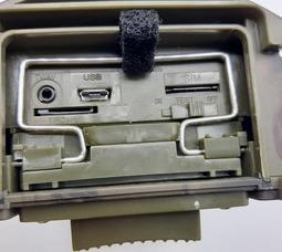 Филин 120 MMS,3G НС-550M/G  - фото 7