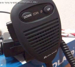 автомобильная радиостанция Midland M-Mini - фото 2