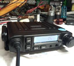 автомобильная радиостанция Midland M-Mini - фото 4