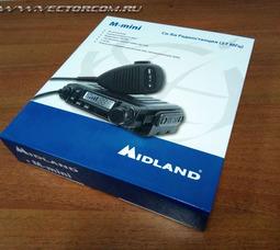 автомобильная радиостанция Midland M-Mini - фото 7
