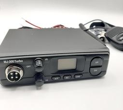 автомобильная радиостанция Megajet MJ 300 TURBO - фото 2
