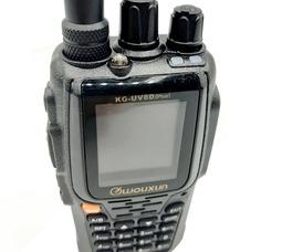 Радиостанция носимая Wouxun KG-UV8D Plus портативная рация ретранслятор (репитер)
