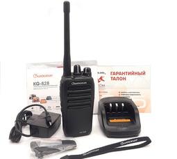 Радиостанция носимая Wouxun KG-828 до 10Ватт, UHFили VHF - фото 13