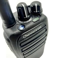 Радиостанция носимая Wouxun KG-828 до 10Ватт, UHFили VHF - фото 7