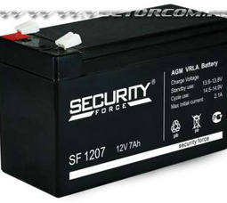 фото Security Force SF 1207