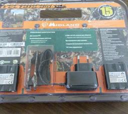 Портативная рация Midland GXT850 LPD (433-434МГц) - фото 4