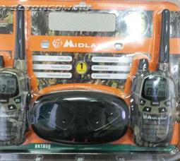 Портативная рация Midland GXT850 LPD (433-434МГц) - фото 5