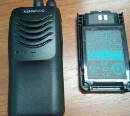 Портативная рация Kenwood ТК-3000 UHF 4Вт 16 каналов