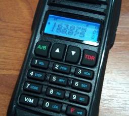 Портативная радиостанция Kenwood ТН-F9 DUAL 8 Вт 144/430МГц  - фото 2