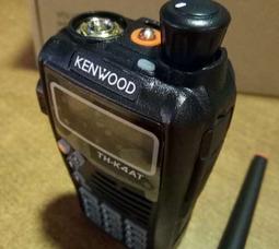 Портативная рация Kenwood TH-K4AT Dual Band - фото 6
