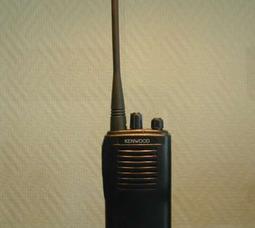 Портативная рация Kenwood TK-3107 (U) 4 Вт, 12, 5 / 25кГц 450-470МГц, 16 каналов