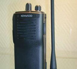 Портативная рация Kenwood TK-3107 UHF 4 Вт, 16 каналов - фото 1