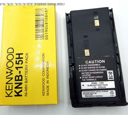 Аккумулятор KNB-15Н Ni-Mg, 7.2v, 2500mAh