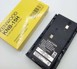 Аккумулятор KNB-15Н Ni-Mg, 7.2v, 2500mAh - фото 3