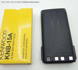 Аккумулятор KNB-15A АКБ ТК-2107/3107 Ni-Mg, 7.2v, 1800mAh - фото 3
