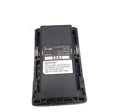 Аккумулятор BP-232  Li-on 7,4в 2200мAh АКБ для Icom - фото 1