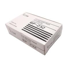 Аккумулятор BP-232  Li-on 7,4в 2200мAh АКБ для Icom - фото 4