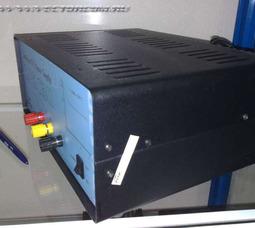RM LPS 130 Блок питания, 13В, 22-30А, трансформаторный - фото 4