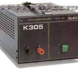 К-305 Блок питания 30 А - фото 1