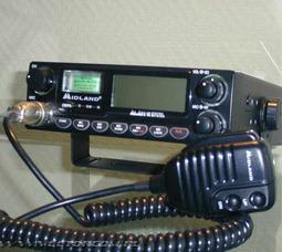 автомобильная радиостанция Alan 48 Exel