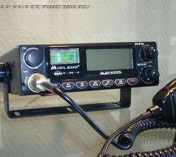 автомобильная радиостанция Alan 48 Exel - фото 2