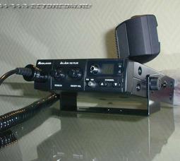 автомобильная радиостанция Alan 100 Plus - фото 3