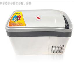 Автомобильный холодильник VF-25c Vector Frost - фото 8