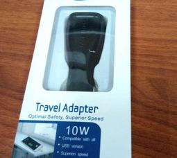 Разъём прикуривателя 1 USB Samsung (box) - фото 2