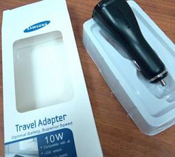 Разъём прикуривателя 1 USB Samsung (box) - фото 3