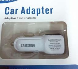Разъём прикуривателя 2 USB 2.4А Samsung (box) - фото 2