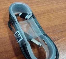 З/У провод (ткань) USB переход на Tape C - фото 2