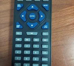 TV Vector Book DVD/TV-плеер 14 дюймов - фото 6