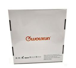 Радиостанция носимая  Wouxun ET-558U 4 Вт (400-470 МГц) Акб 2200 mAh - фото 11