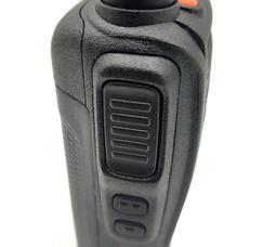 Радиостанция носимая  Wouxun ET-558U 4 Вт (400-470 МГц) Акб 2200 mAh - фото 2