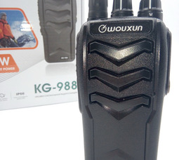 фото Радиостанция Wouxun KG-988 до 8Ватт, UHF или VHF