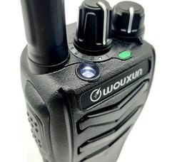 Радиостанция носимая Wouxun KG-988 до 6Ватт, UHF 400-480МГц - фото 2