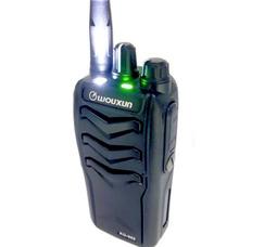 Радиостанция носимая Wouxun KG-988 до 6Ватт, UHF 400-480МГц - фото 7