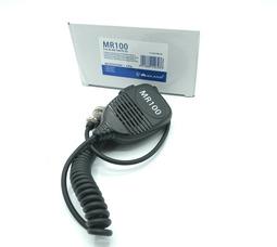 MR 100 ALAN Midland 4-Pin - фото 2