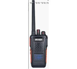 ROGER КР-54 рация LPD 433-434МГц и PMR 446 МГц - фото 1